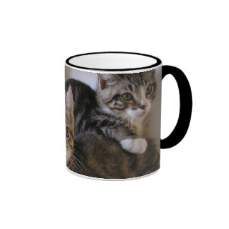 Laurie Larry Louie Coffee Mugs
