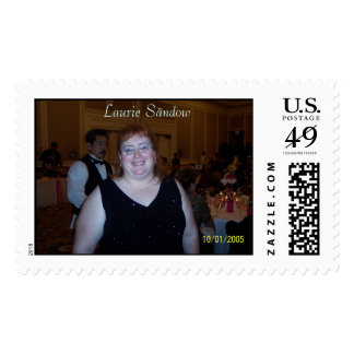 Laurie Sandow Postage