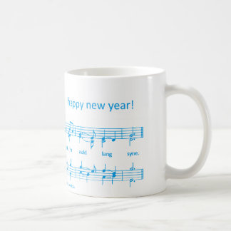 LaurieWilliamsMusic Happy New Year mug