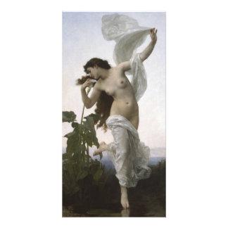 L'Aurore Dawn Bouguereau Card