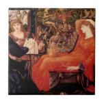 Laus Veneris Azulejos