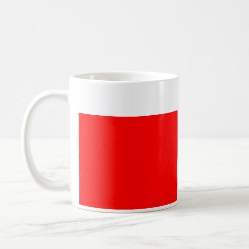 Lausanne, Switzerland Classic White Coffee Mug