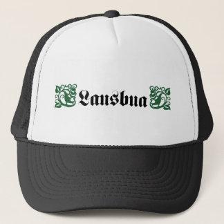 Lausbua for gentlemen and boy Trachtenstyle Trucker Hat
