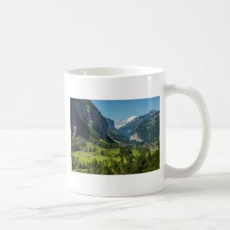 Lauterbrunnen  - Bernese Alps - Switzerland Coffee Mug