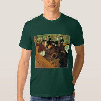 Lautrec: At the Rouge Tee Shirt