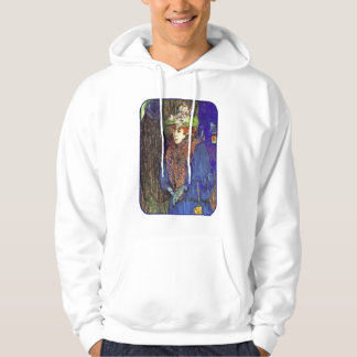 Lautrec: Jane Avril Enters the R. Hoodie