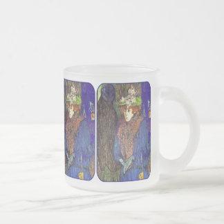 Lautrec Jane Avril Enters the R Mug