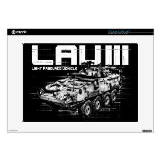 """LAV III  15"""" Laptop For Mac & PC Skin Skins For Laptops"""