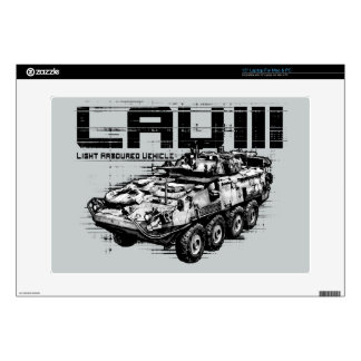 LAV III  Decal For Laptop Skin For Laptop