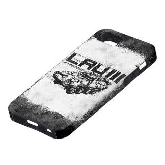 LAV III  iPhone 5/5S Case