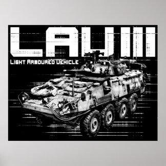 LAV III  Print
