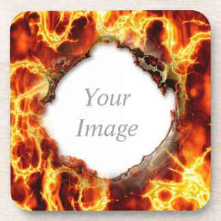 Lava 1 Coaster