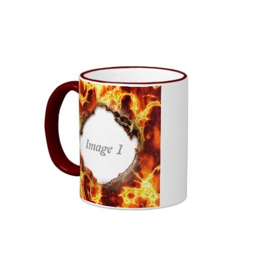Lava 1 Mug