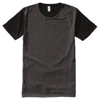 Lava All-Over Print T-shirt