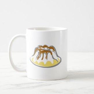 Lava Cake mug