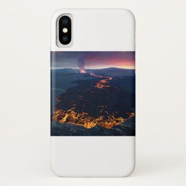 Lava iPhone XS Case