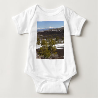 Lava Craters 4 T-shirts