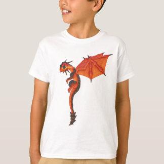 Lava Dragon T-Shirt