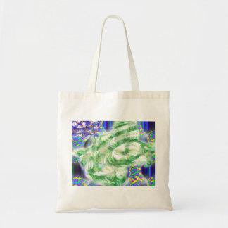 lava dreams nuclear abstract art bags