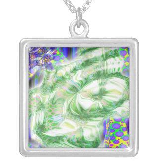 lava dreams nuclear abstract art custom jewelry
