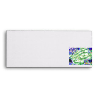 lava dreams nuclear abstract art envelopes