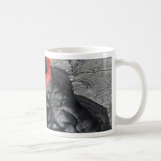 Lava Fall Mug