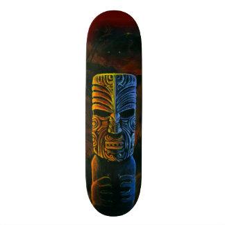 LAVA FALLS Skate Deck