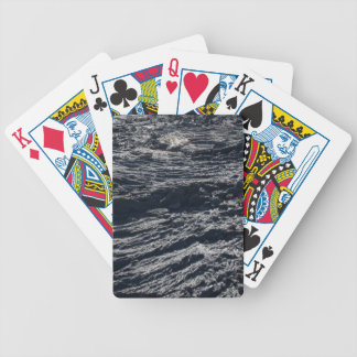 Lava field card deck