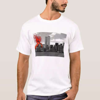 Lava in Manhatten T-Shirt