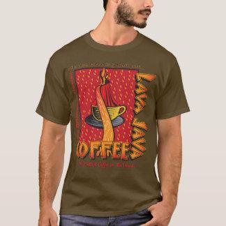 Lava Java Hawaiian Coffee T-Shirt
