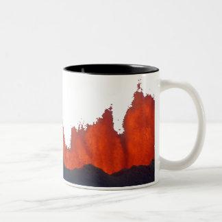 Lava Java Mug