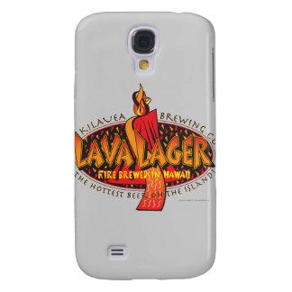 Lava Lager Hawaiian Beer Galaxy S4 Cover