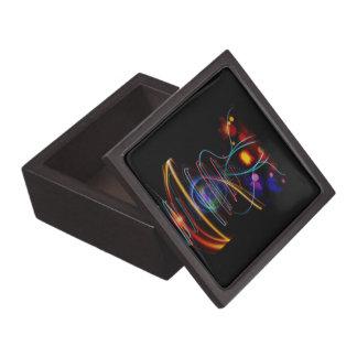 Lava Lamp Gift Box