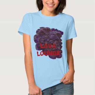 Lava LoungeT-Shirt (bar rekommandations series) Shirt