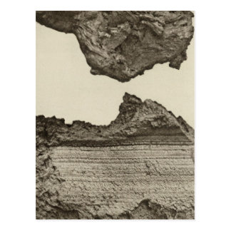 Lava, Lower Sevier, Utah Postcard