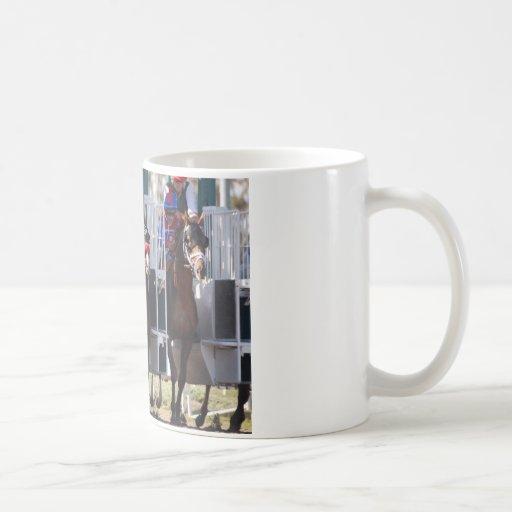 Lava Man Mug 2