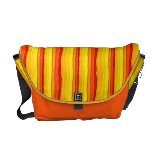 Lava Messenger Bag
