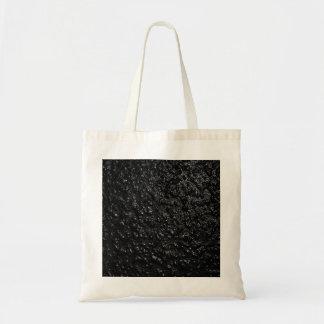 Lava negra bolsas de mano