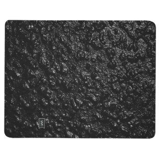 Lava negra cuadernos grapados