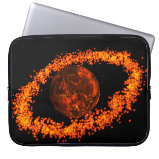 Lava Planet sleeve