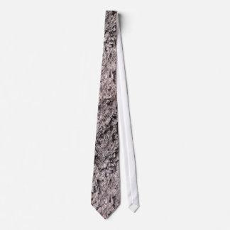 Lava Rock Tie