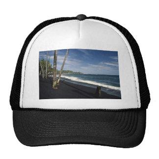 Lava Sand Trucker Hat