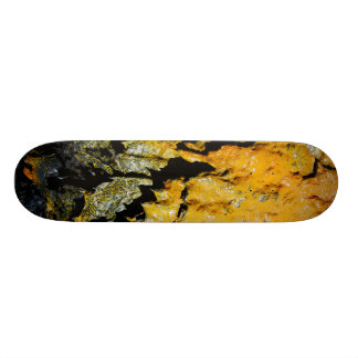 Lava tube cave skate decks