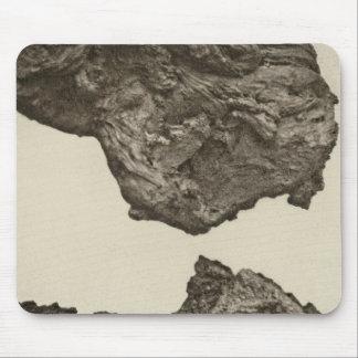 Lava, un Sevier más bajo, Utah Alfombrilla De Ratones