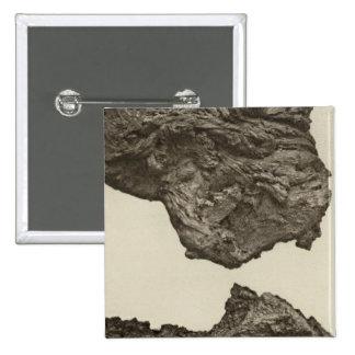 Lava, un Sevier más bajo, Utah Pin Cuadrado