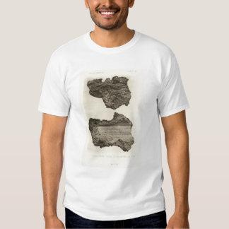 Lava, un Sevier más bajo, Utah Polera