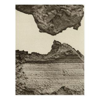 Lava, un Sevier más bajo, Utah Postales