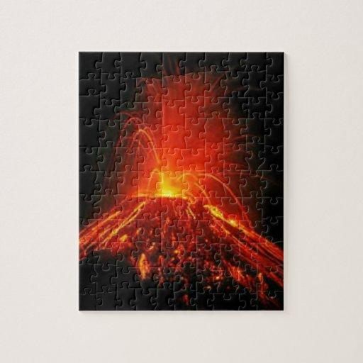 lava volcán 1.png rompecabezas