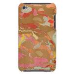 Lavabo de Nevada geológico iPod Case-Mate Carcasas
