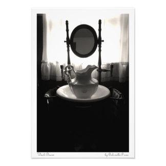 Lavabo - impresión de 13 x 19 fotos